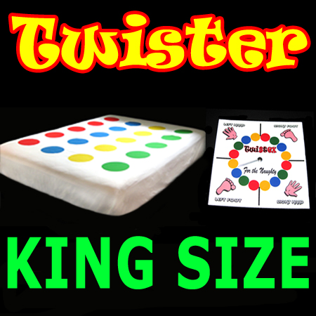 Twister Bed Sheets [ IMG] [ IMG]