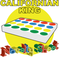 Californian King Size