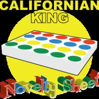Californian King Size